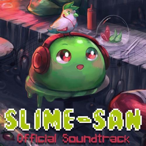 <em>Slime-san</em>